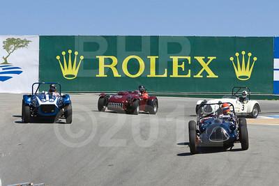 2012 RMMR Group 5B Sunday Rolex Monterey Motorsports Reunion