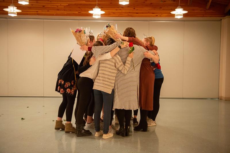 2020 Recital - Student Choreography Recital