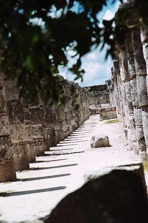 2003-Tulum Mexico