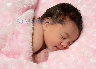 Baby Leila