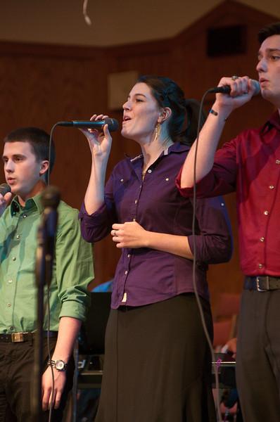 Carson-Newman's 'Redemption' at Beaver Dam Baptist