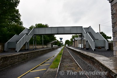Mullingar - Athlone Railway