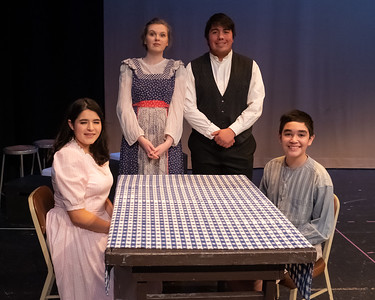 181126 OUR TOWN (LHS FALL PLAY)