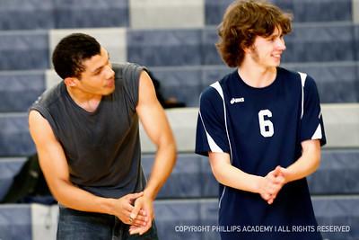 Volleyball Boys Varsity 5.11.2013.