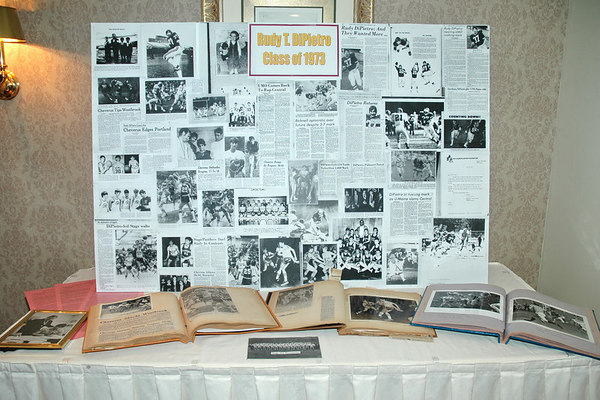 2006 Hall of Fame