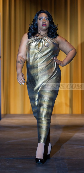 Seven25 Designs - 2018 - District Of Curves: DC Full Figured Fashion Showcase