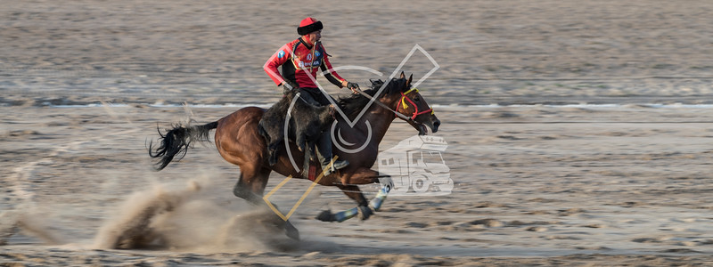 Kok-boru game at the World Nomad Games 2018 hosted in Kyrgyzstan