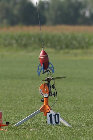 MASA Launch, 8-31-2013