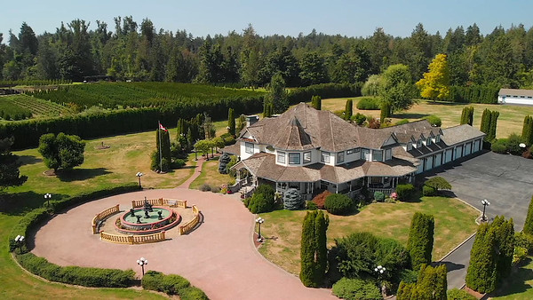 Abbotsford Lavender Manor
