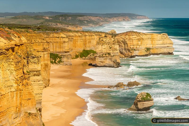 Apostles Coast
