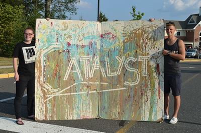 Catalyst Kickoff 2015