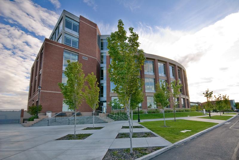 Academic Center -2