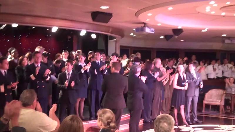 Black Sea Serenade Cruise - Istanbul to Athens (VIDEOS)
