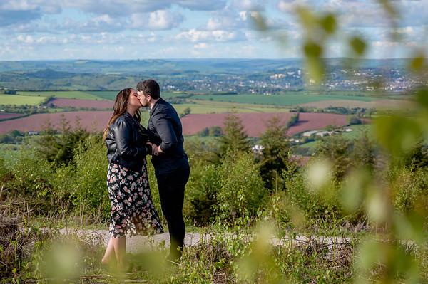 Kelsea & Brendan Engagement | 19/05/2021