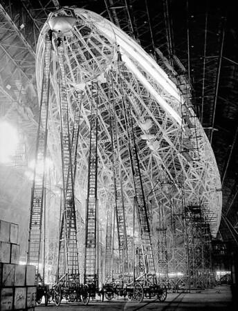 Zeppelin's
