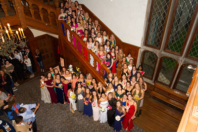 2019 Senior Pre-Prom Party