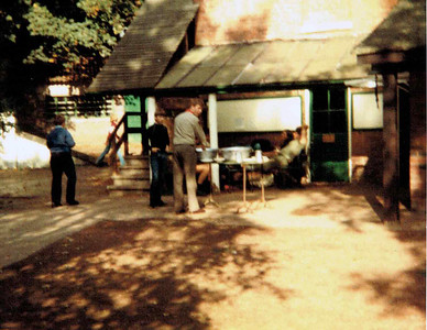 1985 District Camp at Kibblestone