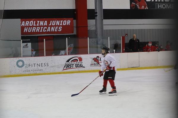 January 12 Hockey