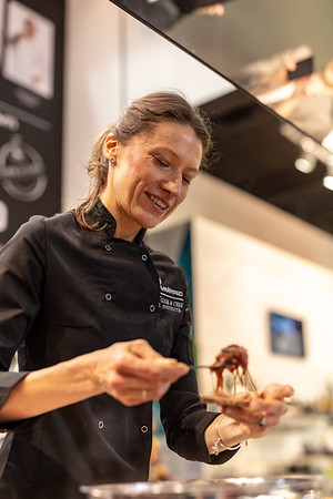 Live Cooking - SIGNE MEIRANE