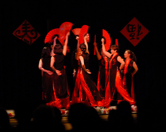 Chinese New Year (Jan 2009)