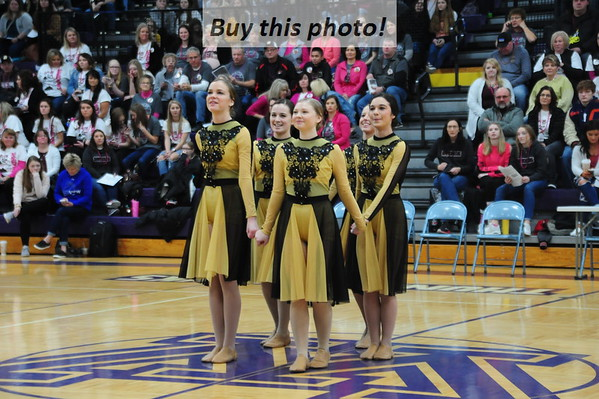 BBE/Paynesville dance at sections 02-08
