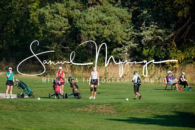2017 Girls Varsity Lincoln East Girls Golf Invitational, 09.21.2017