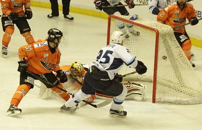 Sakhalin VS Nikko Icebucks
