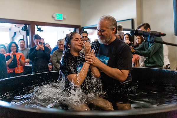 2019-04-28 South Pas Baptisms