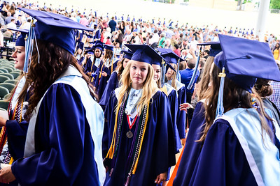 Graduation 2018-19