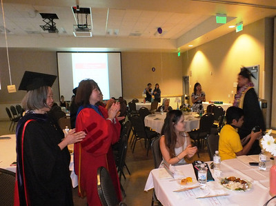 2014 CSULA Asian Pacific Islanders & Middle East Graduation