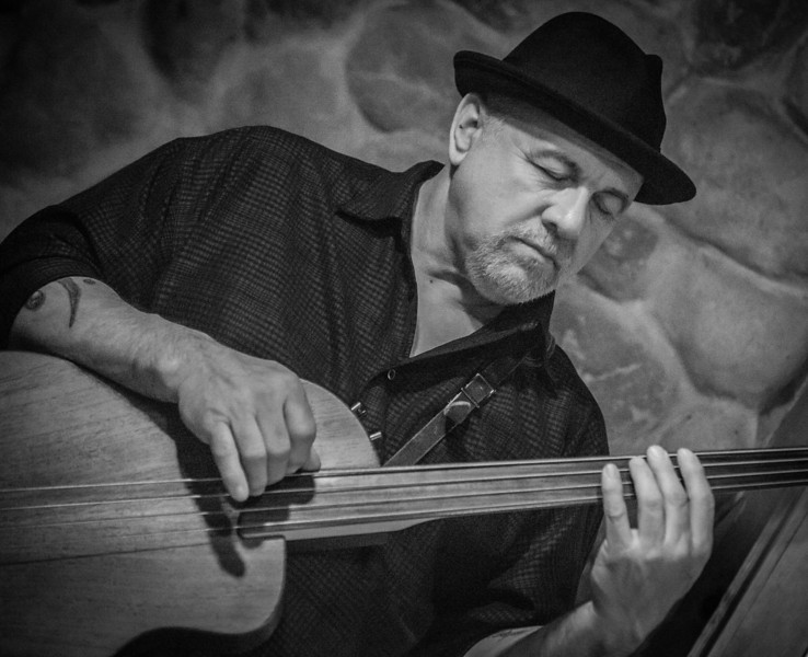 Bill Hewlett-Barb Meyer Band-318 Excelsior MN.