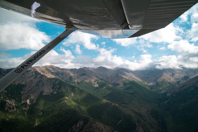 Visit Colorado x Destination Think | Mystic San Luis Valley