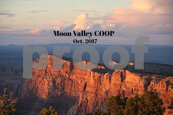 Moon Valley COOP Oct. 2017