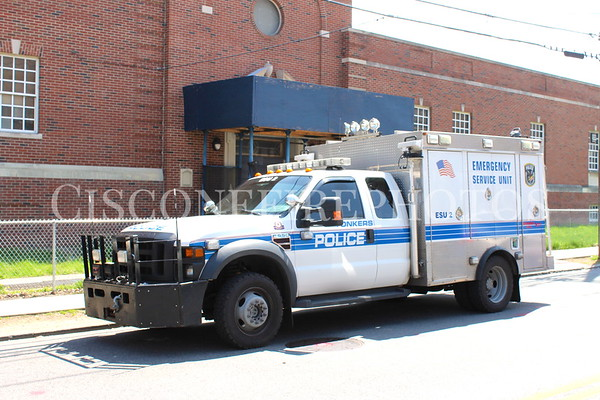 Yonkers PD