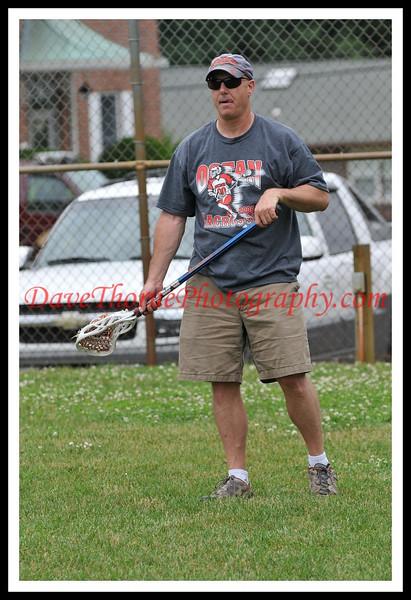 Lacrosse - OT LAX Picnic  June, 2009