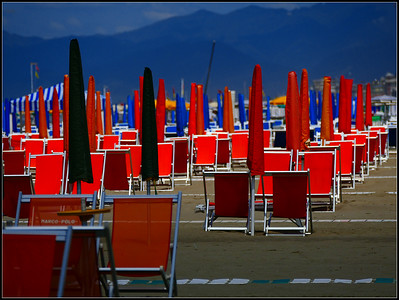 Lucca - la costa