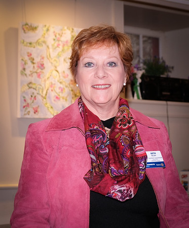 Sept 12 -  District Governor 7070 Annual Update - DG Beth Selby