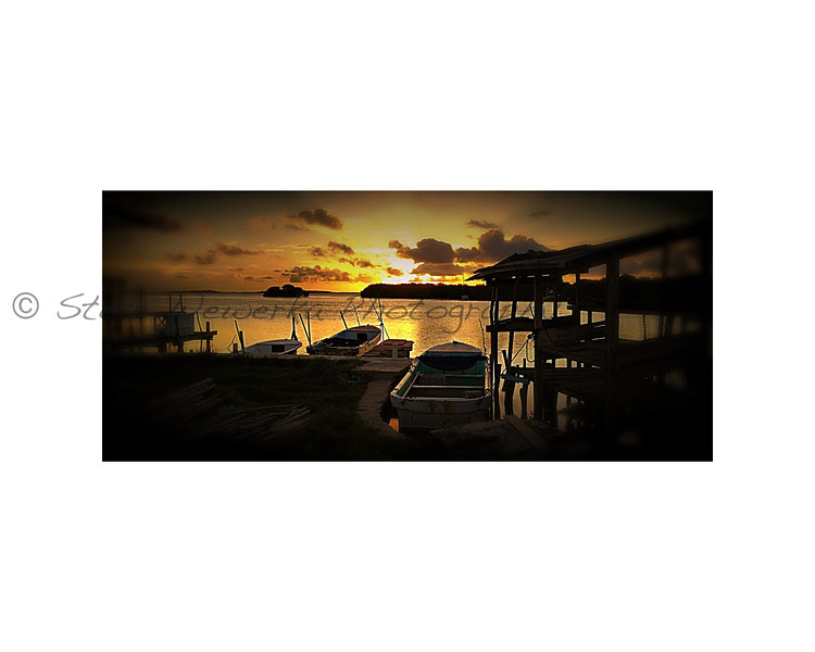 Sunset San Pedro Island Belize.jpg
