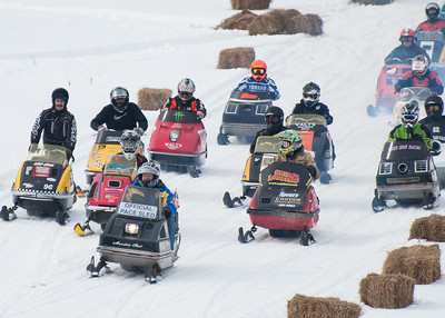 One lung racing 2014