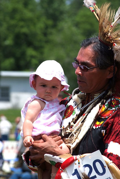 Cedarville Powwow