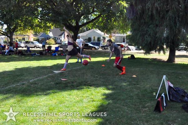 Fall Kickball 2016