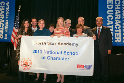 National Forum on Character Education 2013