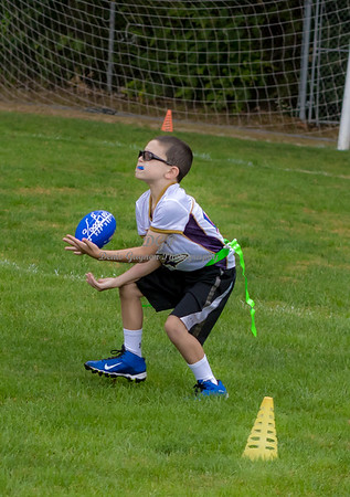 2016 Dover Youth Flag Football