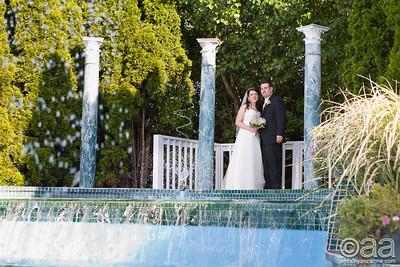 Effie & Nick's Wedding