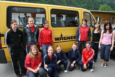 20.05.2006 - GETU Wettkampf Schiers