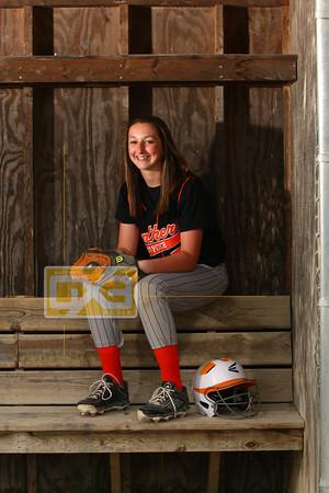 West Salem softball SB15