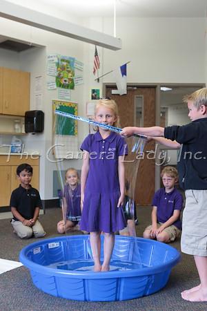 CHCA 2015 EBL 1st Grade Bubbles - Kloster 08.25