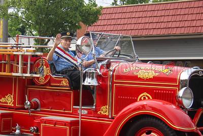 Lindenhurst Invitational Parade 6-1-19