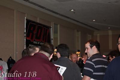 ROH  1/29/10 - Los Angeles, CA