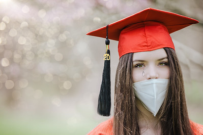 Nina Graduation 2020
